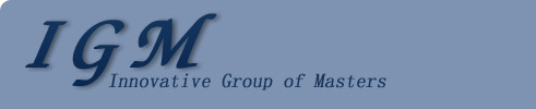 IGM Technologies :: Innovative Group of Masters